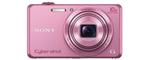 Sony DSC-WX220 rose