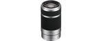 Sony E 55 mm - 210 mm F 4.5-6.3 49 mm Objectif (adapté à sony E-Mount) gris
