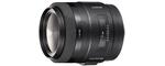 Sony 35 mm F 1.4 G 55 mm Objectif (adapté à sony Minolta A-type) noir
