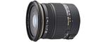 Sigma 17-50 mm 2.8 EX DC OS HSM 77 mm Objectif (adapté à Sony Minolta A-type) noir