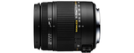 Sigma 18-250 mm F3,5-6,3 DC Macro OS HSM 62 mm Objectif (adapté à Canon EF) noir