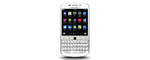 BlackBerry Q20 Qwerty