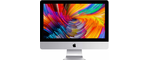 "Apple iMac 18,2 A1418 4K Core i5 3.4Ghz 21,5"" 8Go RAM 1To Fusion MNE02LL/A Mi 2017"