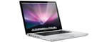 """Apple Macbook Pro 8,2 A1398 core i7 2.2ghz 15"""" 4Go RAM 500Go HDD MD318LL/A fin 2011"""