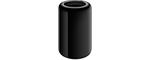 Apple MacPro 6,1 A1481 8-core 3.0ghz 16Go RAM 256Go SSD MQGG2LL/A fin 2013