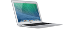 Apple Macbook Air 6,1 A1465 Core i5 1.3Ghz 11 4Go 128Go SDD MD711LL/A Mi-2013