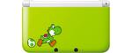 Nintendo 3DS XL vert/blanc Yoshi Special Edition