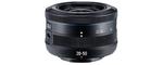 Samsung NX Lens 20-50 mm 3.5-5.6 II 40,5 mm objectif (adapté à samsung nx) noir