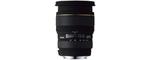 Sigma 70 mm 2.8 EX DG Macro 62 mm Objectif (adapté à Canon EF) noir