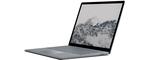 Microsoft Surface Laptop Intel Core i7 256Go 8Go de RAM
