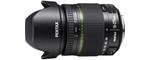 Pentax SMC DA 18-250 mm 3.5-6.3 ED AL IF 62 mm Objectif (adapté à pentax K) noir