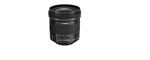 Canon EF-S 10-18 mm 4.5-5.6 IS STM 67 mm Objectif (adapté à canon EF-S) noir