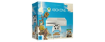 Microsoft Xbox One 500Go special Sunset Overdrive edition [incl. wireless controller -sans jeu- blanche