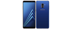 Samsung Galaxy A8 Plus 2018 A730F Double SIM