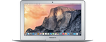 "Apple MacBook Air 7,2 A1466 Core i5 1.8GHz 13"" 8Go 256Go SSD MQD32LL/A début 2015 (2017)"