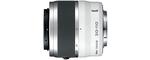 Nikon 1 NIKKOR VR 30-110 mm 1:3,8-5,6 40,5 mm Objectif (adapté à nikon 1) gris
