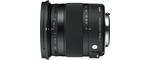 Sigma 17-70 mm F2,8-4,5 DC 72 mm Objectif (adapté à Canon EF)