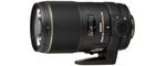 Sigma 150 mm 2.8 EX DG IF Macro APO 72mm Objectif (adapté à Nikon F)