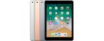 Apple iPad 2018 6e génération 9.7 Wi-Fi 128Go