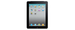 Apple iPad 2 Wi-Fi+3G 64Go
