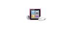 Apple iPod Nano 6th Generation 16Go