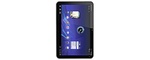 Motorola Xoom 1 WiFi 3G 32Go