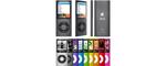 Apple iPod Nano 4th Generation 8Go