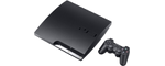 Sony PLAYSTATION 3 PS3 SLIM 320Go et 2 MANETTES DUAL3