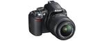 Nikon D3100 14.2MP