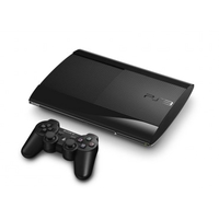 Sony playstation 3 PS3 ultraslim 500go