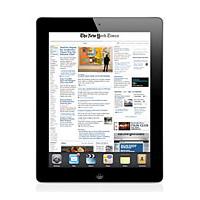 Apple iPad 2 Wi-Fi 16Go