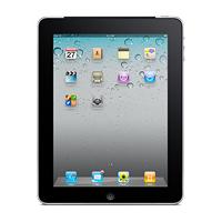 Apple iPad 2 Wi-Fi+3G 32Go
