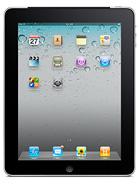 Apple iPad 2 Wi-Fi+3G 64Go