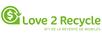 BOL-Anovo / Love2Recycle
